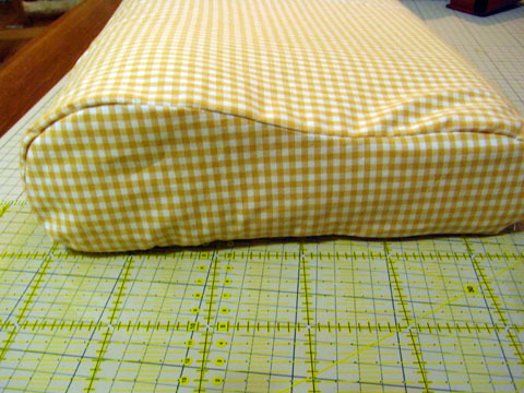 6枕カバー