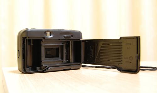 10プラモデルカメラ