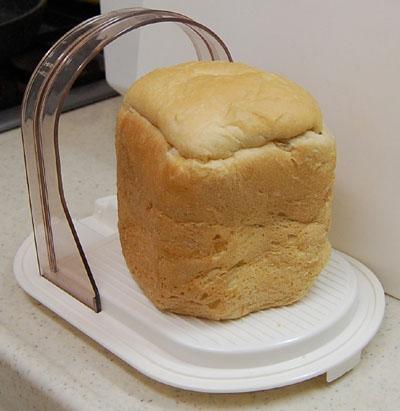 りんごパン11