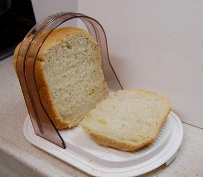 りんごパン12